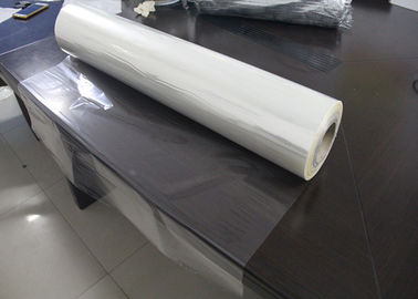 Polyvinyl Alcohol Material Water Soluble Film Disposable For Mold Release