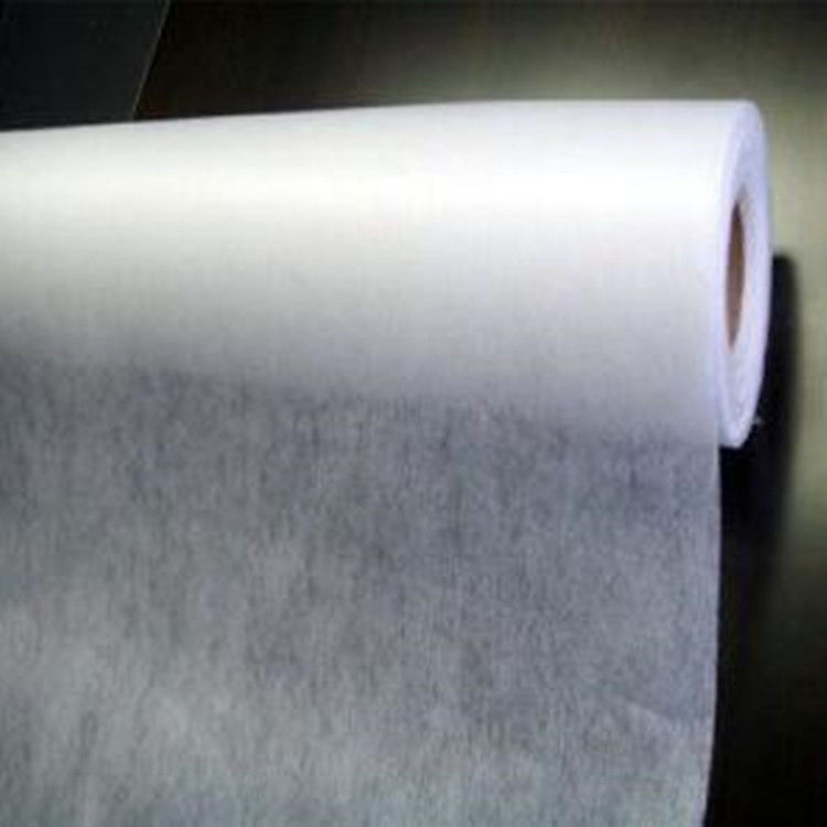 35g*160cm*150y Embroidery Backing Interlining Paper PVA Cold Water Soluble Type